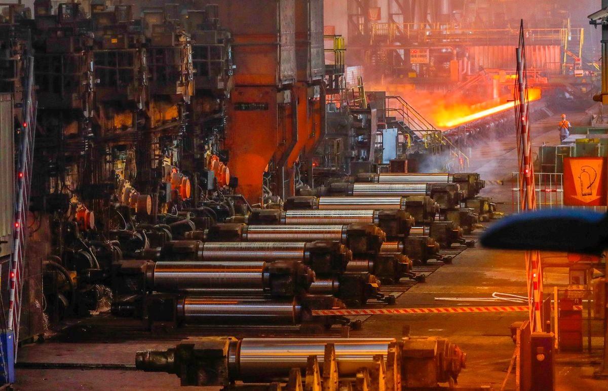 EEUU emprende guerra comercial, las represalias comienzan mañana
