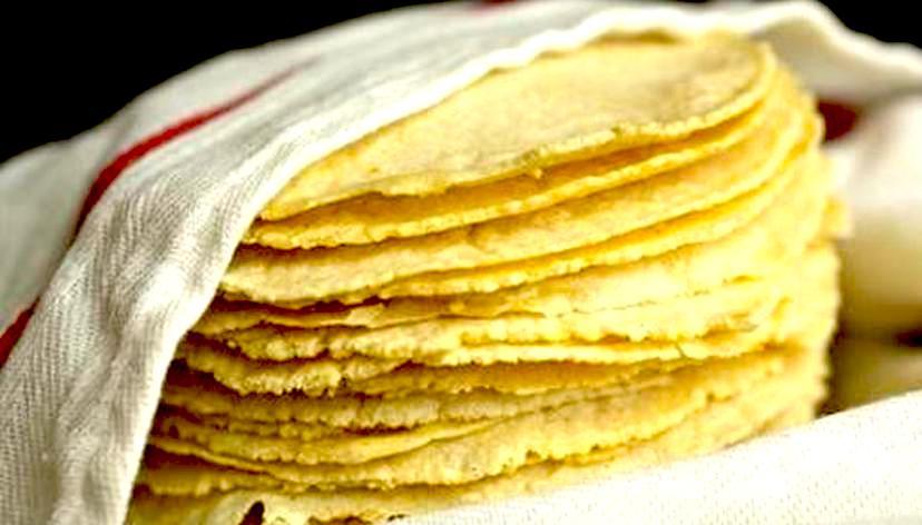 Crean tortillas que combaten la obesidad