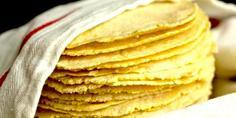 Relacionada crean tortillas que combaten la obesidad