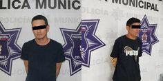Relacionada polici as municipales arrestaron a dos pro fugos de la justicia en diferentes hechos