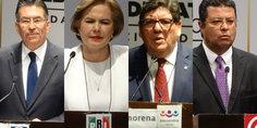 Relacionada debate 2018 ciudad juarez