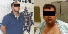 Relacionada polici a municipal detiene a dos sujetos por el delito de homicidio