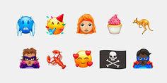 Relacionada nuevos emojis