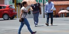 Relacionada alerta calor ciudad juarez