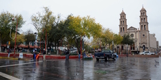 Relacionada tiempo lluvioso  3
