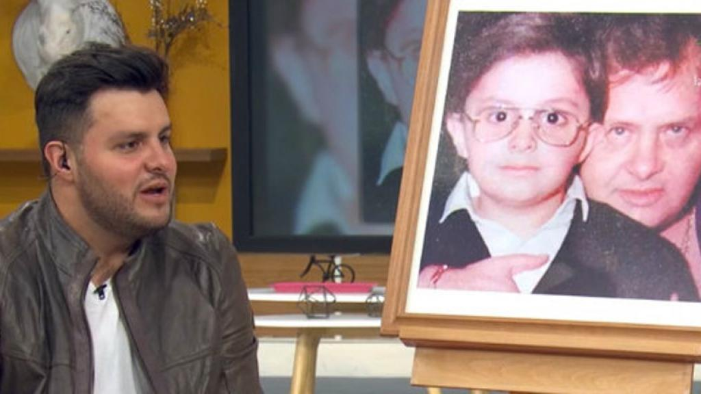 Paul recuerda la muerte de su papá Paco Stanley