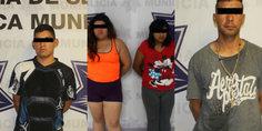 Relacionada adolescente de 14 an os bajo arresto por robar en casa