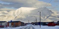 Relacionada longyearbyen