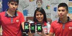 Relacionada estudiantes kekema aplicacion ciudad juarez