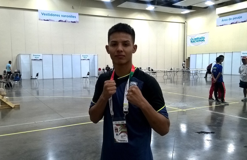 Boxeo champ