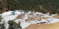 Relacionada profepa derrame de jales minera rio tinto en chihuahua 2