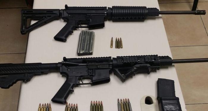 Armas 223 archivo