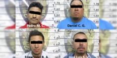 Relacionada detenidos abuso sexual