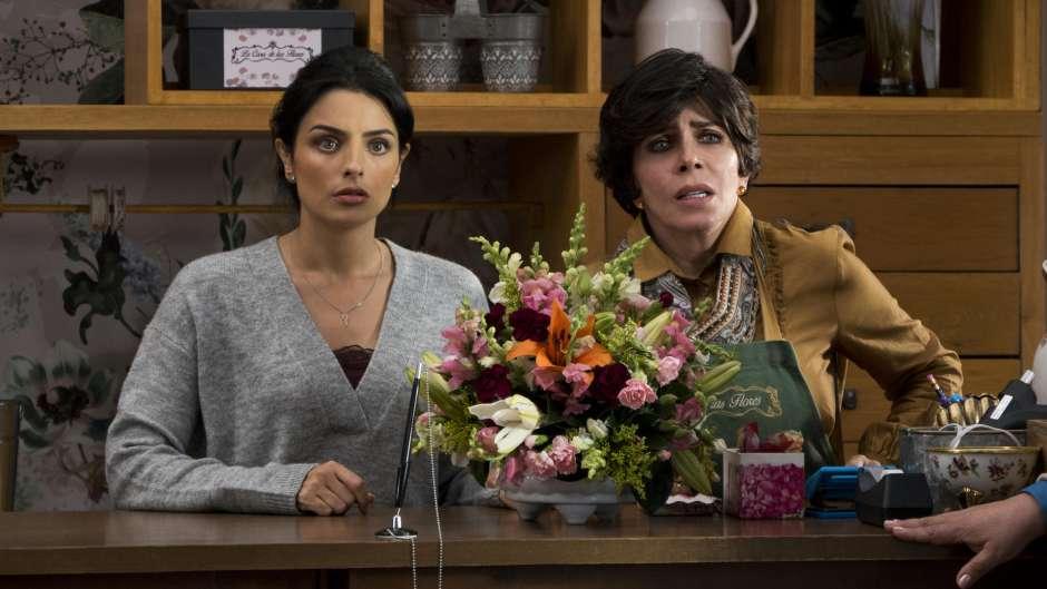Netflix lanza tráiler de su nueva serie original