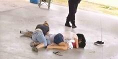 Relacionada muerte menor bala perdida reynosa