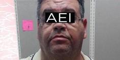 Relacionada detenido viol