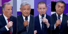 Relacionada candidatos presidenciales elecciones 2018 segundo debate 2 png 1348255499.png 1834093470 e1528750976101