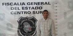 Relacionada detenidodelicias