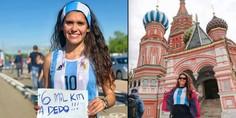 Relacionada murua argentina llega