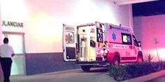 Relacionada hospital general ambulancia