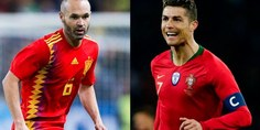 Relacionada noticia espana vs portugal rusia 2018