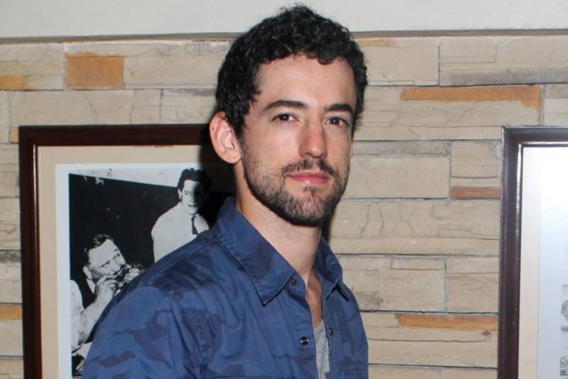 Luis Gerardo Méndez actuará junto a Jennifer Aniston y Adam Sandler