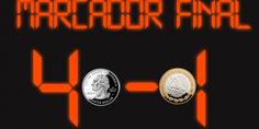 Relacionada marcador 4 1 dolar peso
