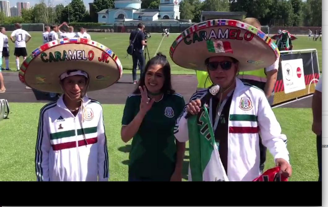 Juan Carlos Osorio, primer entrenador colombiano en vencer a Alemania