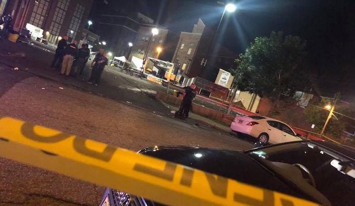 Deja 20 heridos tiroteo en Nueva Jersey