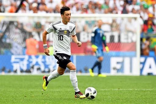 El gol de Hirving Lozano hizo temblar México
