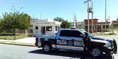 Relacionada policia municipal patrulla ejecucion