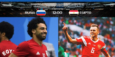 Relacionada rusia egipto