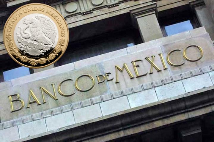 Peso gana terreno frente al dólar tras alza de tasas de Banxico