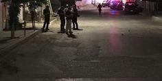 Relacionada ejecutado noche patrullas cordon