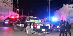 Relacionada policia municipal patrulla noche