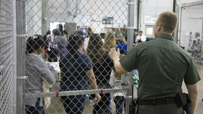 Trump insta a deportar a inmigrantes sin previo juicio