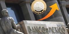 Relacionada peso mexicano png dolar banxico rise