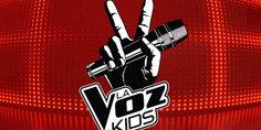 Relacionada la voz kids