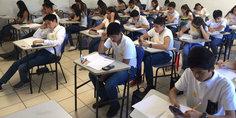 Relacionada concluyen hoy clases escuelas con el calendario de 185 di as