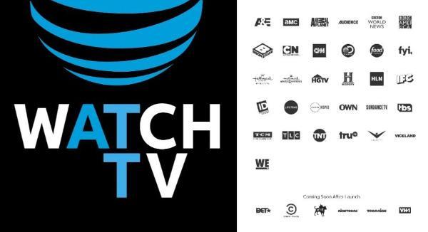 AT&T lanzará la competencia de Netflix