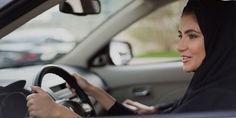 Relacionada arabia saudita mujerse conduciendo
