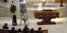 Relacionada funeral jaime bermudez cuaron