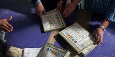 Relacionada robo boletas electorales