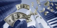 Relacionada us dollar falling