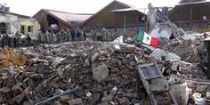 Relacionada sismo mexico 1