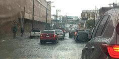 Relacionada lluvia chih