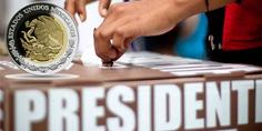 Relacionada elecciones mexico peso dolar