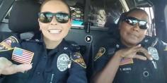 Relacionada policias laredo palyback