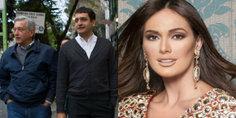 Relacionada esta ex miss venezuela sera  la nuera de amlo