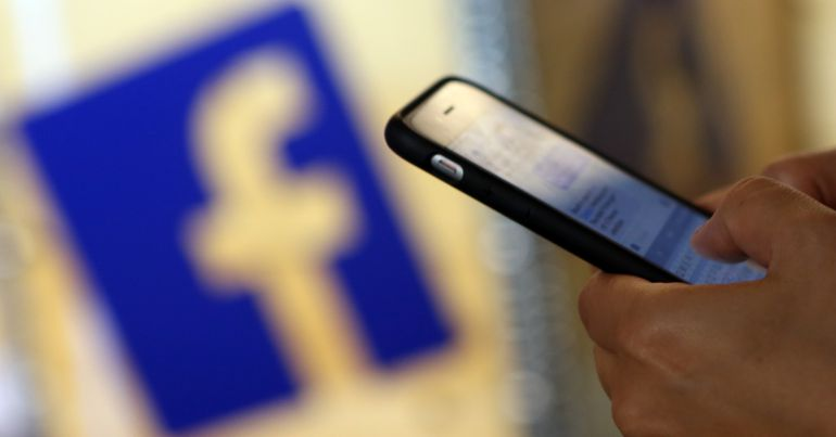 Fallo de Facebook compromete privacidad de 800.000 personas